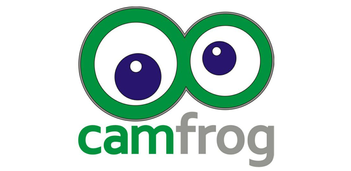 Camfrog Chat Logo