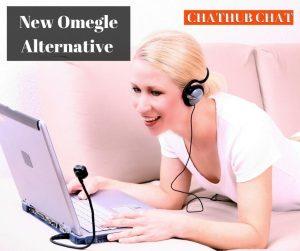 New Omegle Alternative Chathub.chat