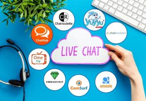 Live Chat Sites to Talking to Strangers