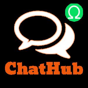 Omegle Alternative Chathub