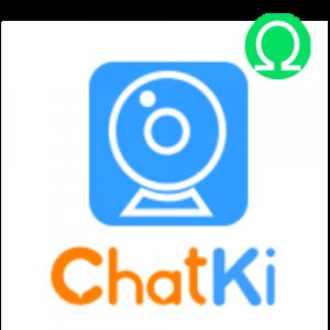 Alternative chatki omegle Chatki Free