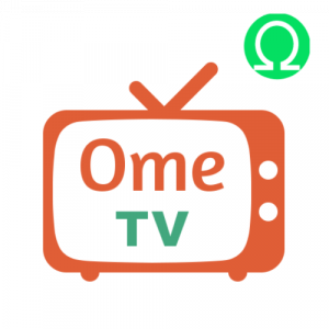 Omegle Alternative Ome TV